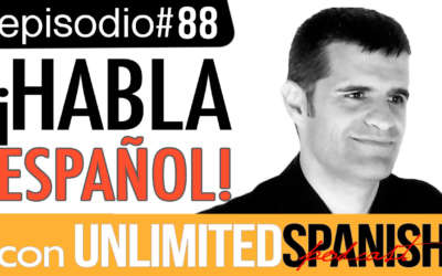 #088: Rarezas de los españoles